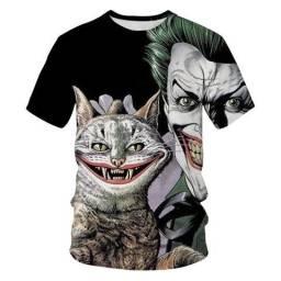 Camisa do coringa