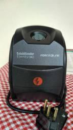 Estabilizador 110 e 220 watts