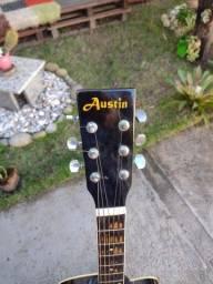 Violão Austin folck modelo 307