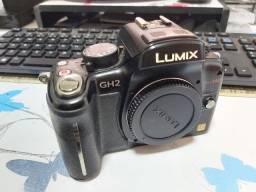 Lumix GH2 ( Corpo )