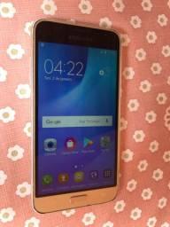 Samsung J3 8GB Dual Chip 4G Tela 5