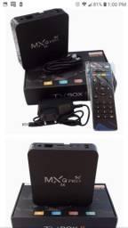 Tv box 64 gb