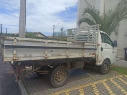 Caminhão HR hdb
