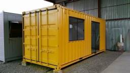 Container Comercial.