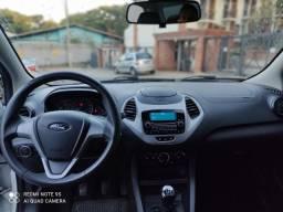 Ford Ka 1.0 sedan modelo 2020