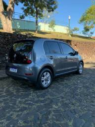 VW UP! TSI