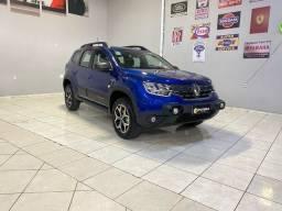 Renault DUSTER 2022 ICONIC REPASSE