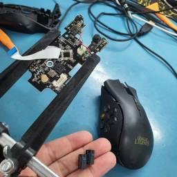 Título do anúncio: Conserto de mouse