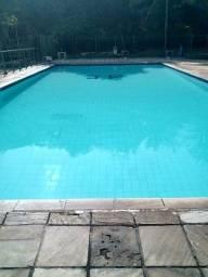 Título do anúncio: Limpeza e manuseio de piscina