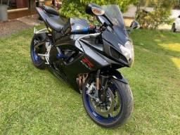 Título do anúncio: Suzuki Gsx R Srad 750cc 2009