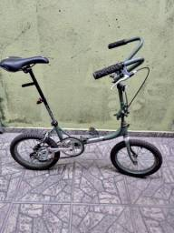 Vendo bike dobravel