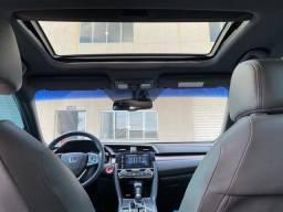 Honda Turing turbo 2020 31 mil km