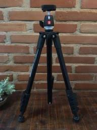 Título do anúncio: Tripé Manfrotto Compact Light Black - Usado