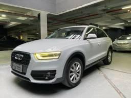 Título do anúncio: Audi Q3 2.0 TFSI Attraction 2015 ESTADO IMPECÁVEL