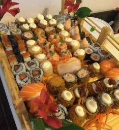 Extra sushiman dia dos namorados