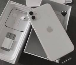 IPhone 11 64GB (LACRADO) - Garantia de 1 ano pela Apple