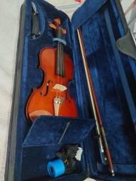 Título do anúncio: Violino Eagle Ve 144 4/4