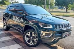 Jeep Compass 2.0 TDI Limited 4WD (Aut)