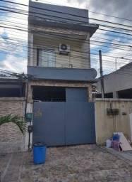 Casa 3 quartos no centro de Bangu locação
