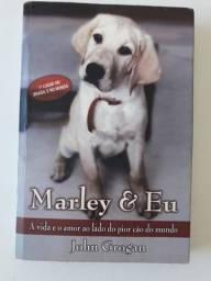 Livro - Marley e Eu