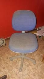 Título do anúncio: Cadeira de escritório giratória