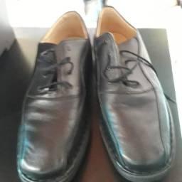 Sapato social masculino Opananken