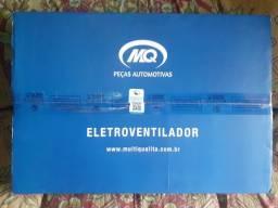 1-Eletroventilador / 1-Embreagem / 1-Pneu