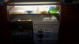 Freezer Expositor Horizontal