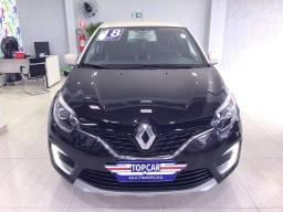 Título do anúncio: Renault Captur Zen 1.6 Manual 2018!!!!!