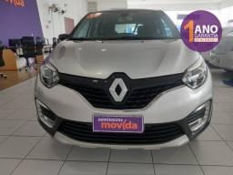 Renault Captur Intense 2.0 16v (Aut) (Flex)