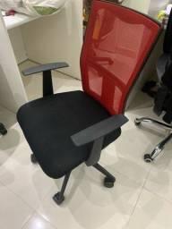 Cadeira Diretor - parcelo no cartão
