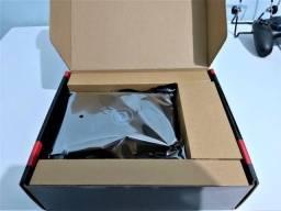 Placa de Vídeo RX550 4GB - Usada - Com menos de 1 mês de uso