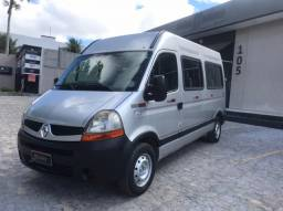 Renault master 2010 motor 2.8 diesel 16  passageiros