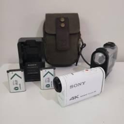 Título do anúncio: Sony 4k handcam