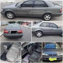 Vendo Corolla 2001