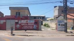 Passo Ponto Depósito de Gas , Água e Lavaçao com Moradia