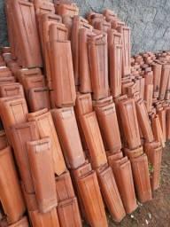 Título do anúncio: Temoa Telha ceramica 1.500 unidades