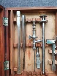 Instrumentos médicos antiguidade