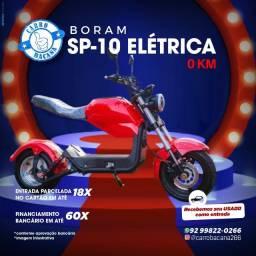 Boram Elétrica SP 10 20/20