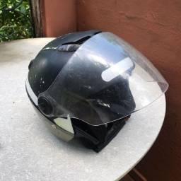 Capacete aberto pro tork skull riders original