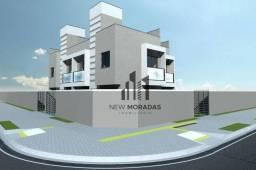 UMBARA Sobrado com 3 dormitórios à venda, 80 m² por R$ 270.000 - Umbará - Curitiba/PR