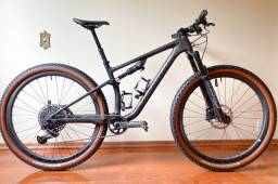 Bicicleta Bike Full Specialized Epic EVO Comp 2021 + Up Grade!!