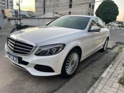 Mercedes c-180 Exclusive 2018/18