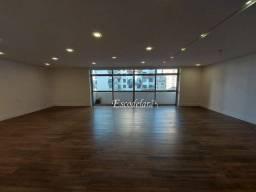 Apartamento com 4 dormitórios para alugar, 240 m² por R$ 5.800,00/mês - Higienópolis - São