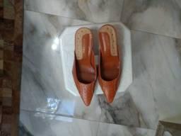 Sapatos Bottero e Klub Nico