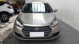 Hyundai Hb20S Sedan Comfort Plus 1.6 16V Flex Automático 2018