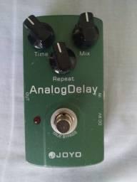Pedal Joyo Analog Delay