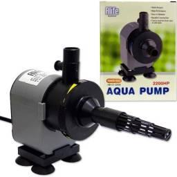 Bomba Submersa Alife 2200 L/h Aquário Fonte 110v ou 220v