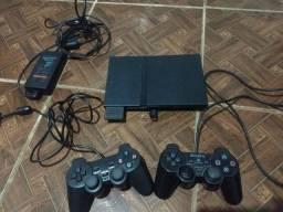 PS2 (Agrestina-PE)