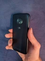 Vendo Moto G7 play na caixa único dono